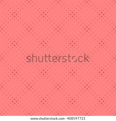 Pink abstract background, striped textured geometric seamless pattern