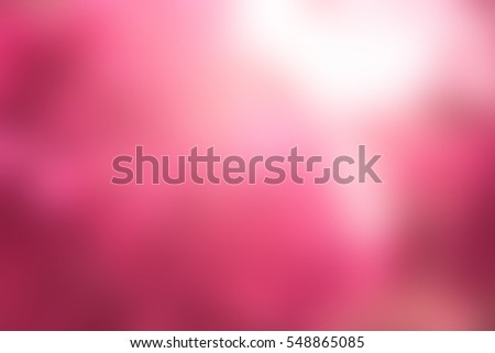 pink abstract for valentine's background