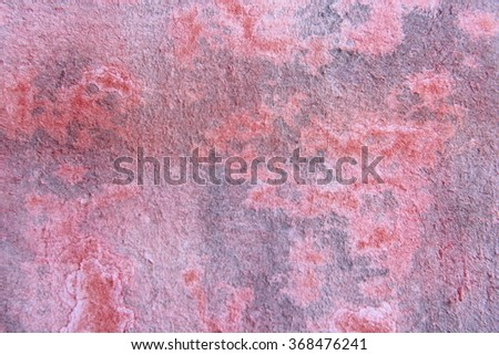 Pink and Grey Watercolor - stock photo