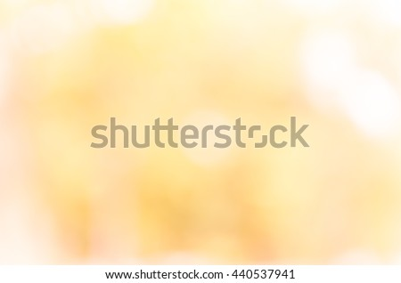 Pink and sweet bokeh out of focus background from nature forest - stock photo