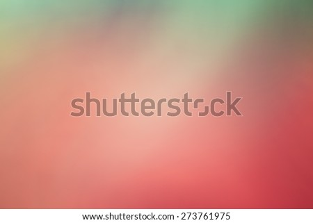 Pink and teal vintage abstract background - stock photo