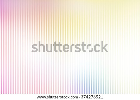Pink and yellow tones with lines used to create abstract background  - stock photo