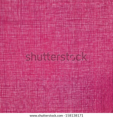 pink background texture layout with linen material canvas texture brush strokes illustration, solid pink background line pattern paint design web or brochure macro close-up texture detail element