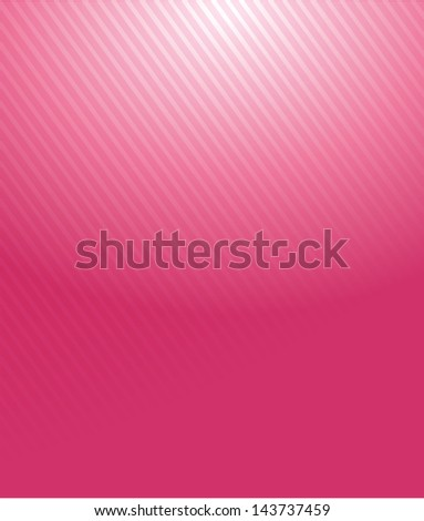 pink gradient lines pattern illustration design background - stock photo