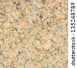 Pink granite texture or background - stock photo