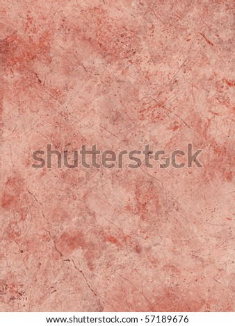 pink marble with thiny line