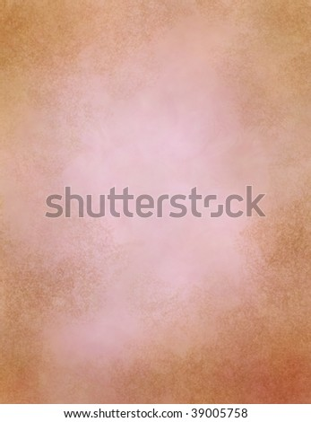 Pink Mottled Background - stock photo