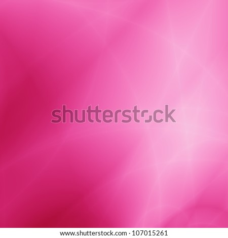 Pink nice abstract background - stock photo