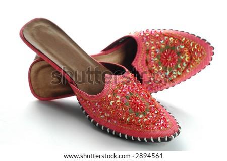 Oriental shoe domination