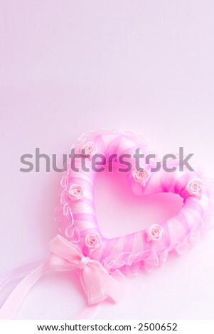 Pink picture in Valentines day