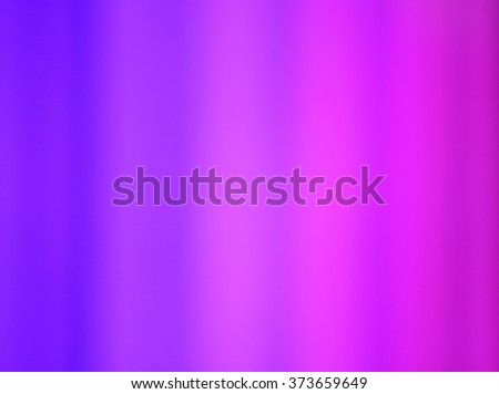 Pink/Purple Blurred Abstract Background - stock photo