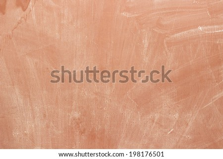 pink school chalkboard with copy space