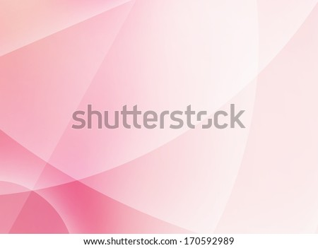 pink sky soft pastels abstract background  illustration  - stock photo