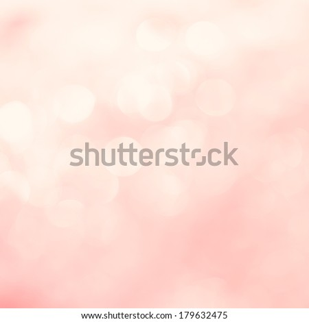 Pink spring background. - stock photo