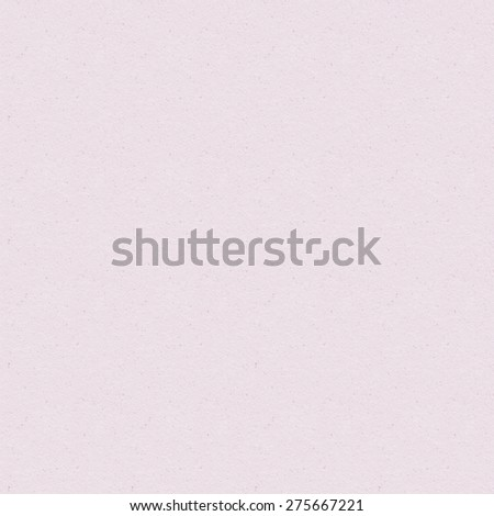 Pink Watercolor Paper With Fibers Seamless Pattern Background - stock photo