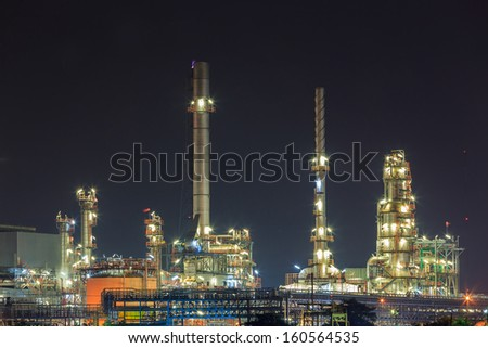 pipe of oil chemical and petroleum industrial