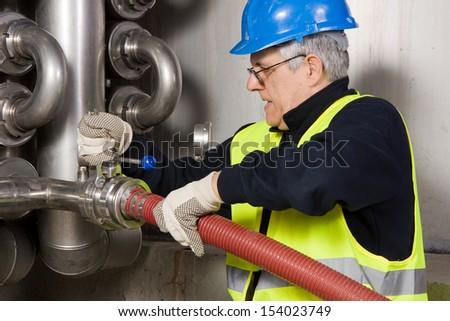 pipeline craftsman
