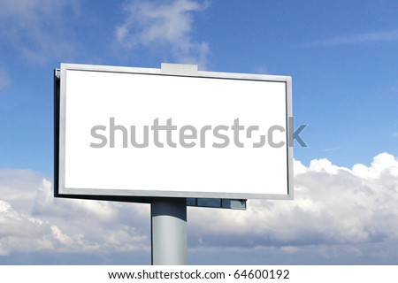 Place your text here - stock photo