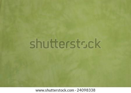 Plain olive background - stock photo