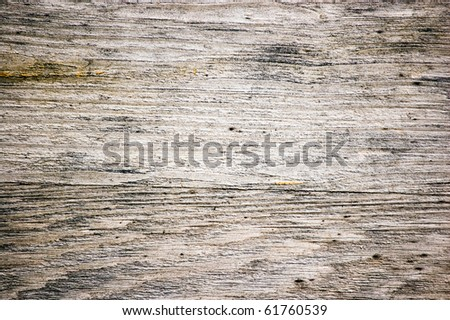 plank weathered wood background - stock photo