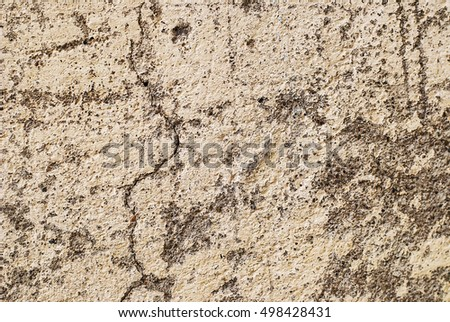 plaster old wall surface for backgrounds