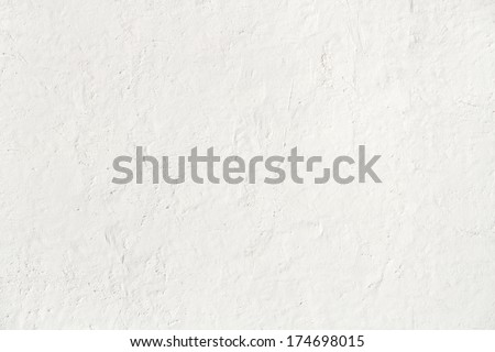plaster texture - stock photo