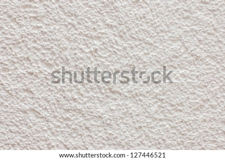 Plaster wall. Abstract plaster texture for background image.