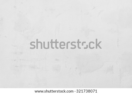 Plaster Wall Texture - stock photo
