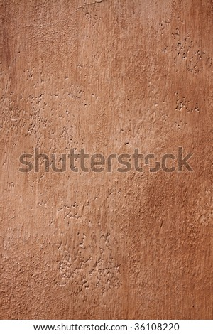 plaster wall textured background - stock photo