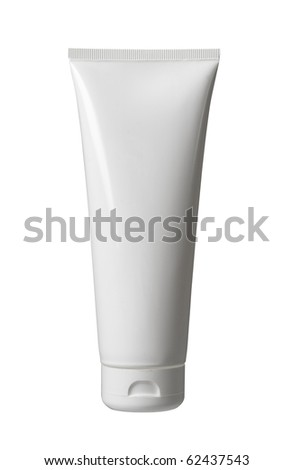 plastic bottle, lateral lighting