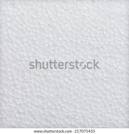 Plastic bubble background - stock photo
