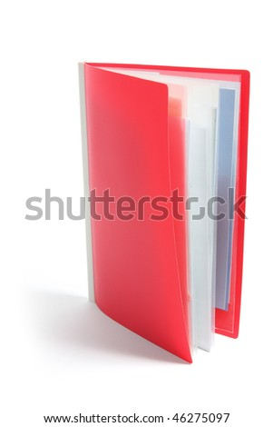 Plastic Folder Stock Images Royalty Free Images Amp Vectors