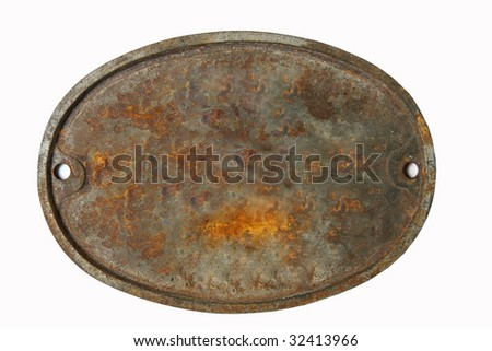 plate - stock photo