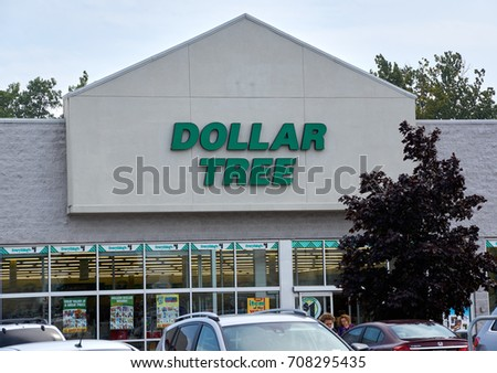dollar tree stores inc Dollar tree stores, which also operates under the name dollar tree, is located in chesapeake, virginia this organization primarily operates in the variety stores business / industry within the general merchandise stores sector.