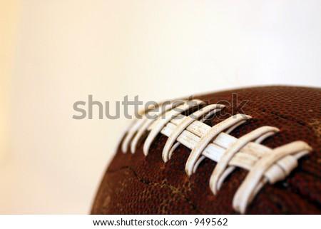 Play football - stock photo