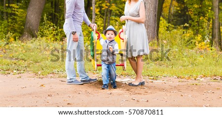 Mom Dad Baby Stock Images RoyaltyFree Images Vectors - Playful newborn photoshoot with dad might be the cutest thing ever