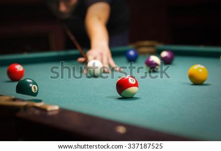 billiards art game free