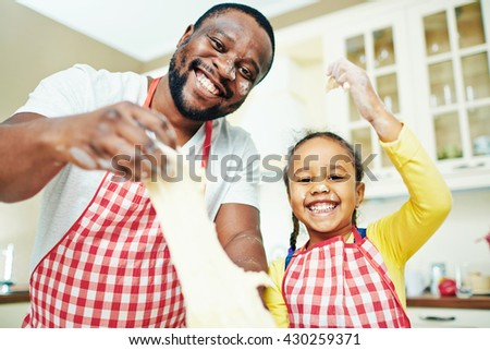 Playing dough - stock photo