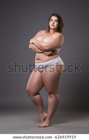 Adult naked fat womne