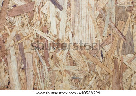 plywood as pattern background - stock photo
