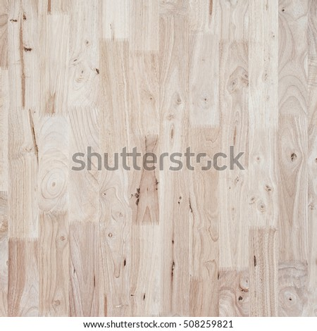 Plywood background and textured