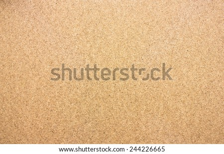 plywood background, old plywood texture,  Compressed light brown wooden texture - stock photo