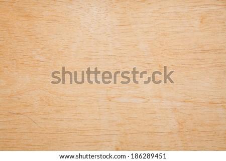 Plywood surface - stock photo