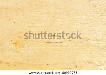 plywood texture background - stock photo