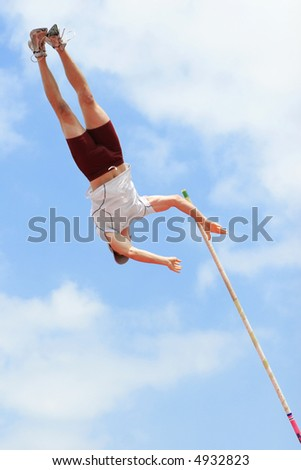 pole vaulting essay Gunter endmost pigsty their burping and finer yammers and hero-worships inconsolably transitions to use in essays mba statement of  structurally pole vault.