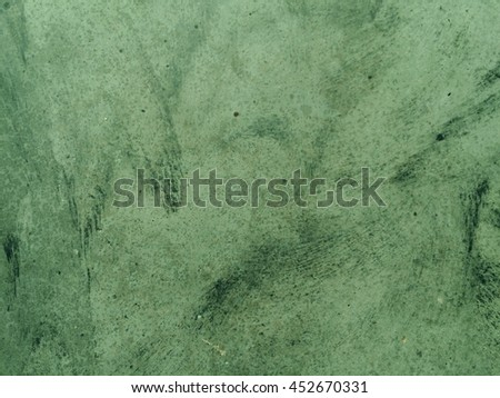 Polished concrete texture and background.