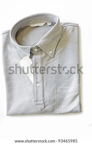 polo Shirt - stock photo