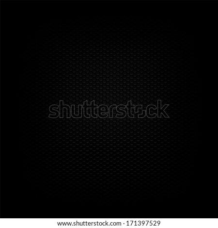 Polygon texture pattern. Raster copy - stock photo