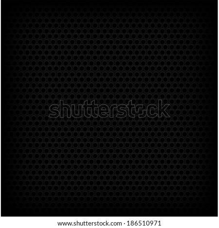 Polygon texture pattern. Raster copy. - stock photo