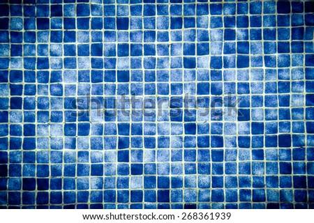 pool background - stock photo